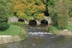 Pont st Lambert